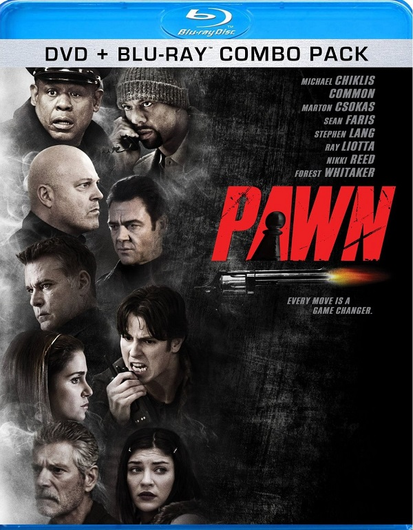 Pawn / Пионка (2013)