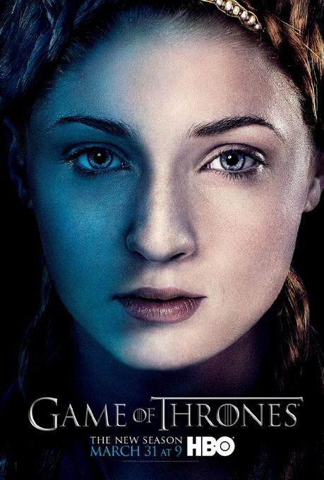 Game of Thrones / Игра на тронове S03E01
